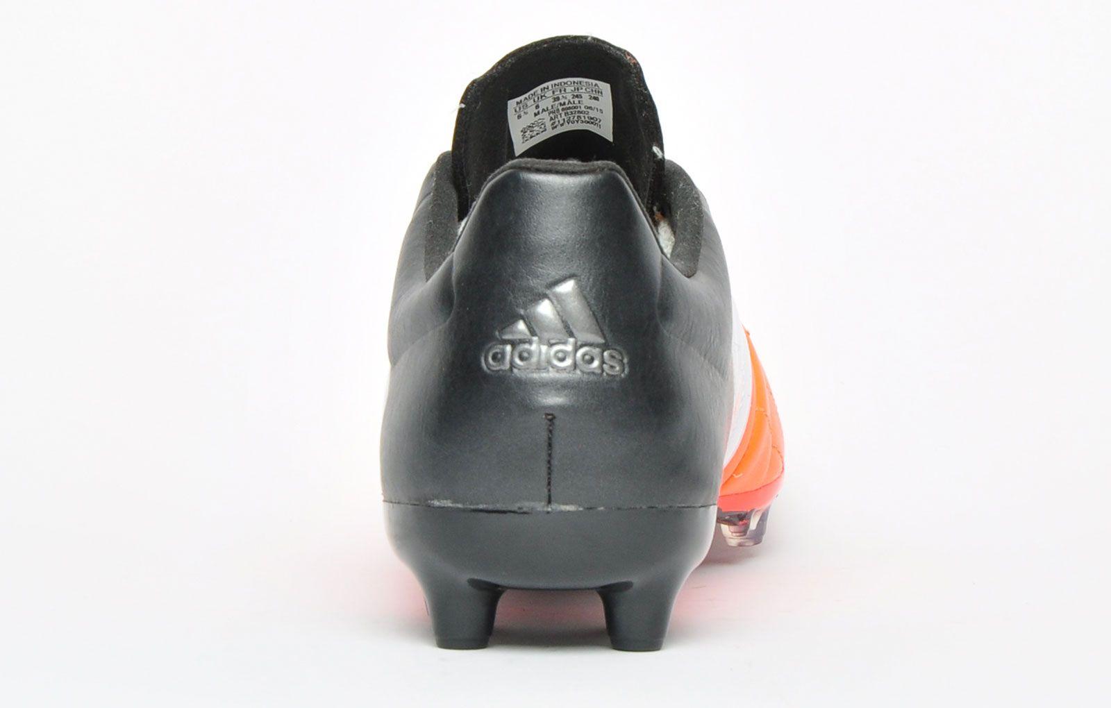 Adidas Ace 15.2 FG / AG Leather Pro Mens