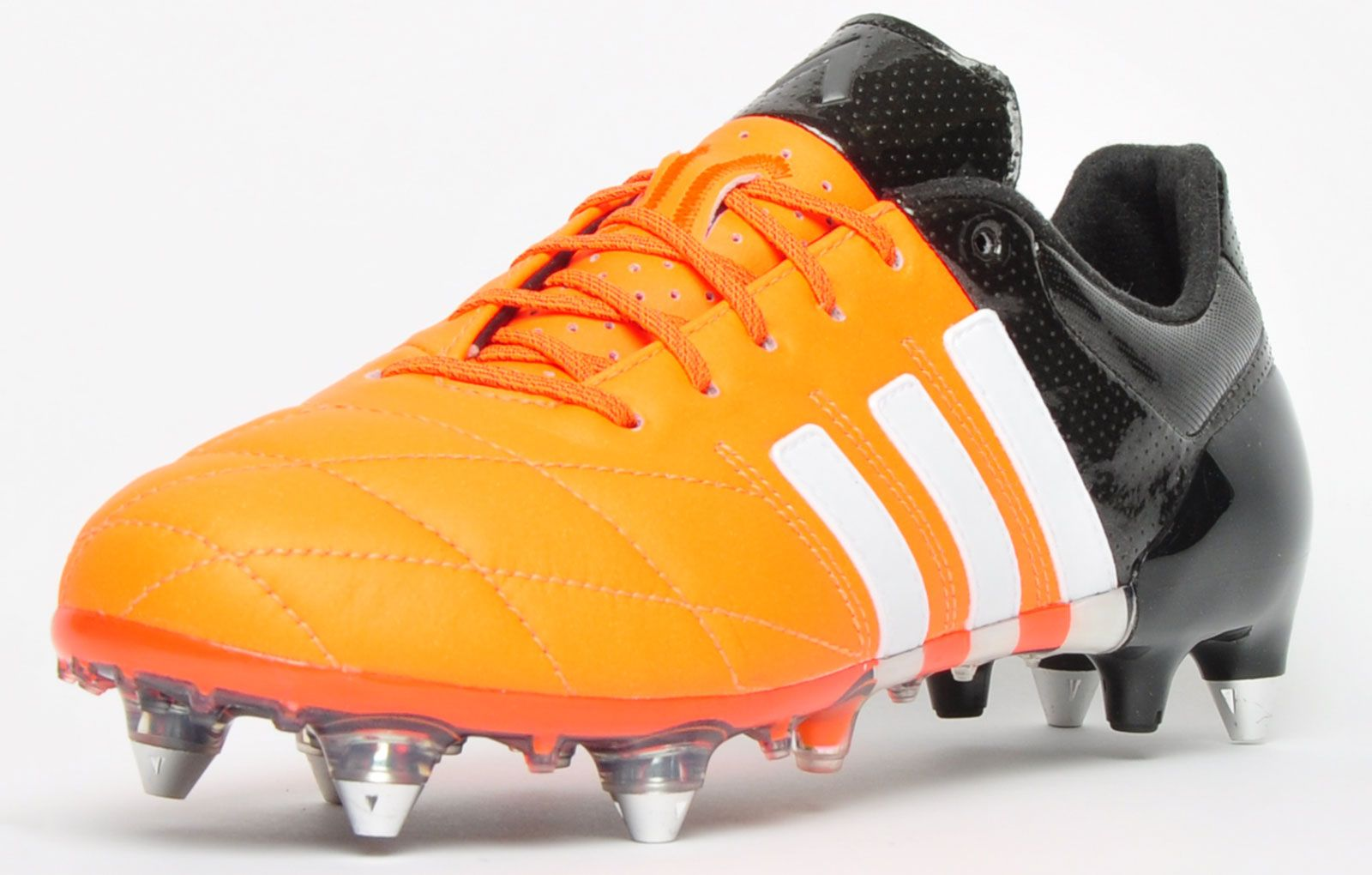 Adidas Ace 15.1 SG Leather Pro Mens