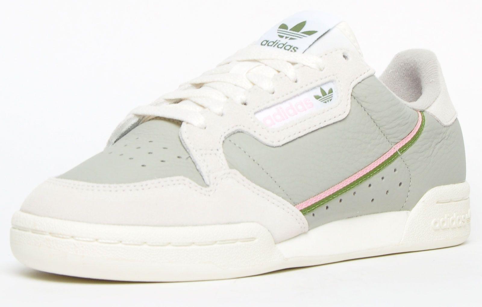 Adidas Originals Continental 80 Womens