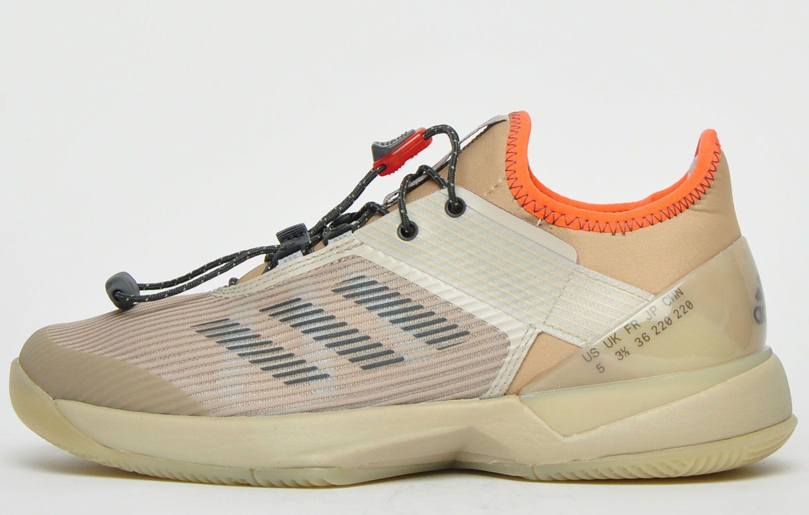 adidas Adizero Ubersonic 3 Citified Womens