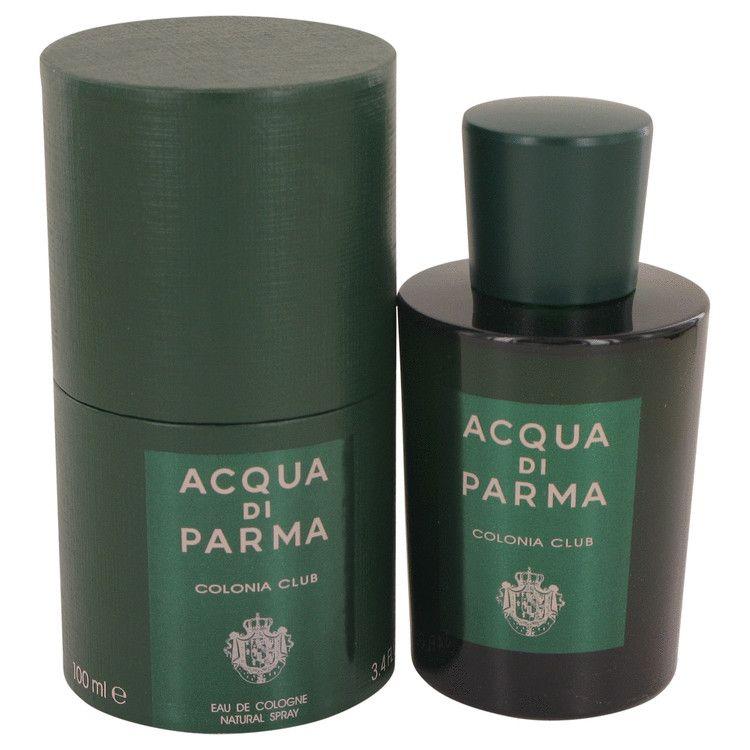 Acqua Di Parma Colonia Club Eau De Cologne Spray By Acqua Di Parma 100 ml