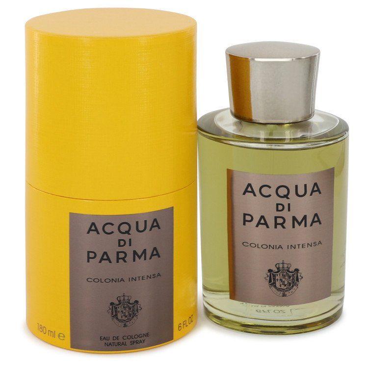 Acqua Di Parma Colonia Intensa Eau De Cologne Spray By Acqua Di Parma 177 ml