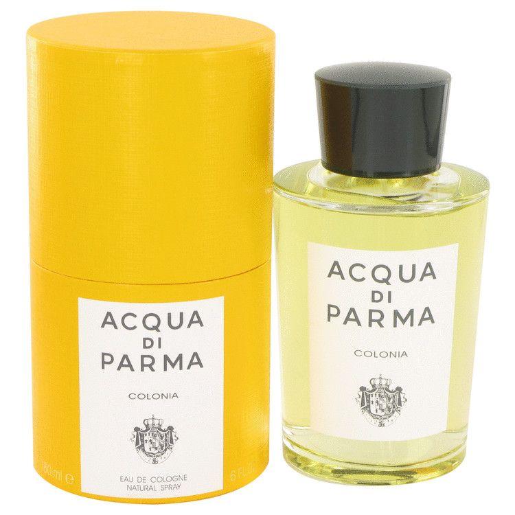 Acqua Di Parma Colonia Eau De Cologne Spray By Acqua Di Parma 177 ml