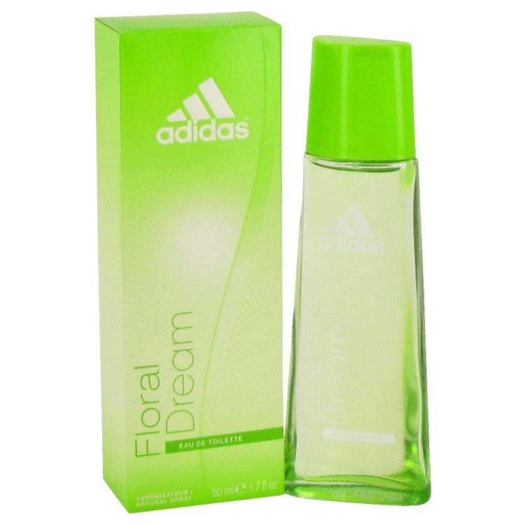 Adidas Floral Dream Eau De Toilette Spray By Adidas 50 ml