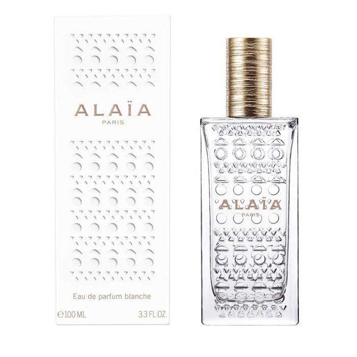 Alaia Paris Eau De Parfum Blanche 100Ml