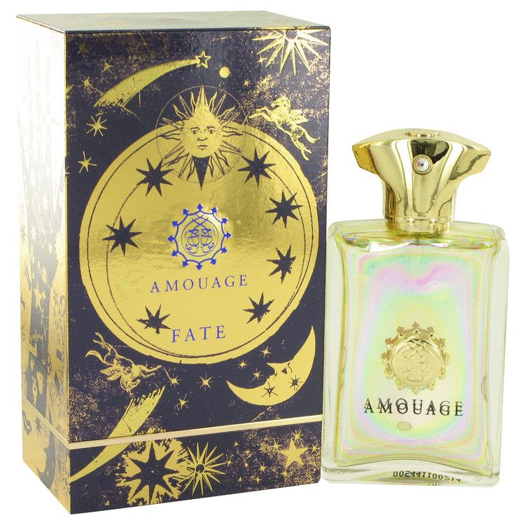 Amouage Fate Eau De Parfum Spray By Amouage 100 ml