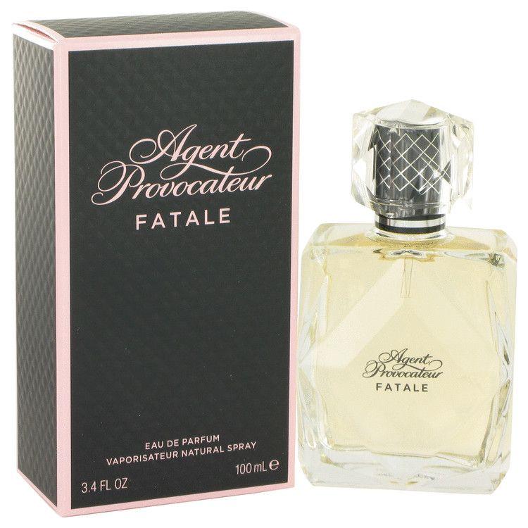 Agent Provocateur Fatale Eau De Parfum Spray By Agent Provocateur 100 ml