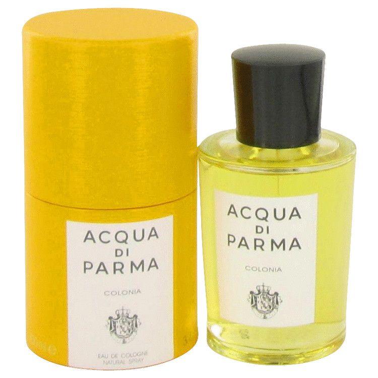 Acqua Di Parma Colonia Eau De Cologne Spray By Acqua Di Parma 100 ml