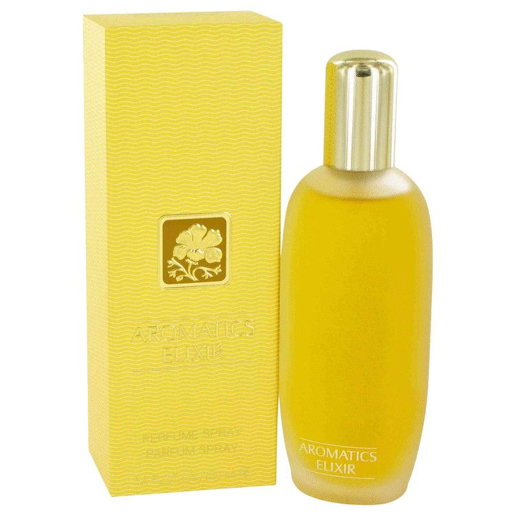 Aromatics Elixir Eau De Parfum Spray By Clinique 100 ml