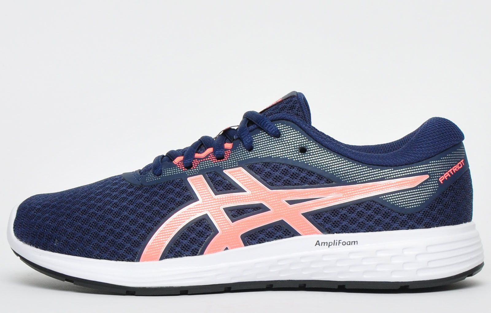 Asics Patriot 11 Womens