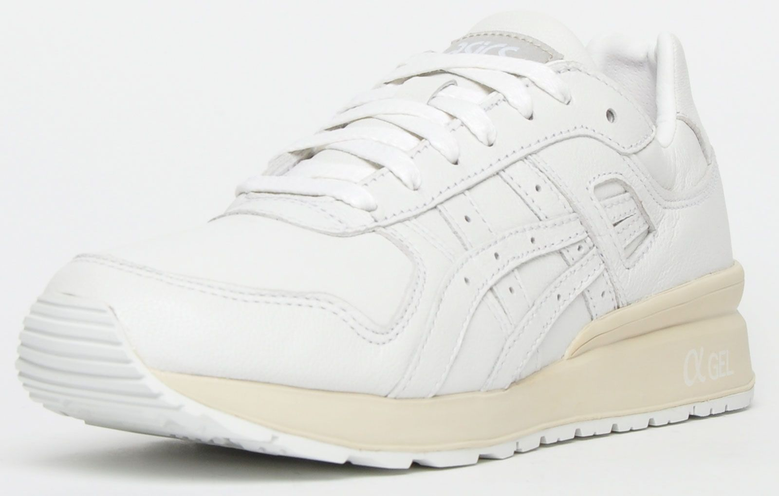 Asics Tiger GT-II Leather Mens