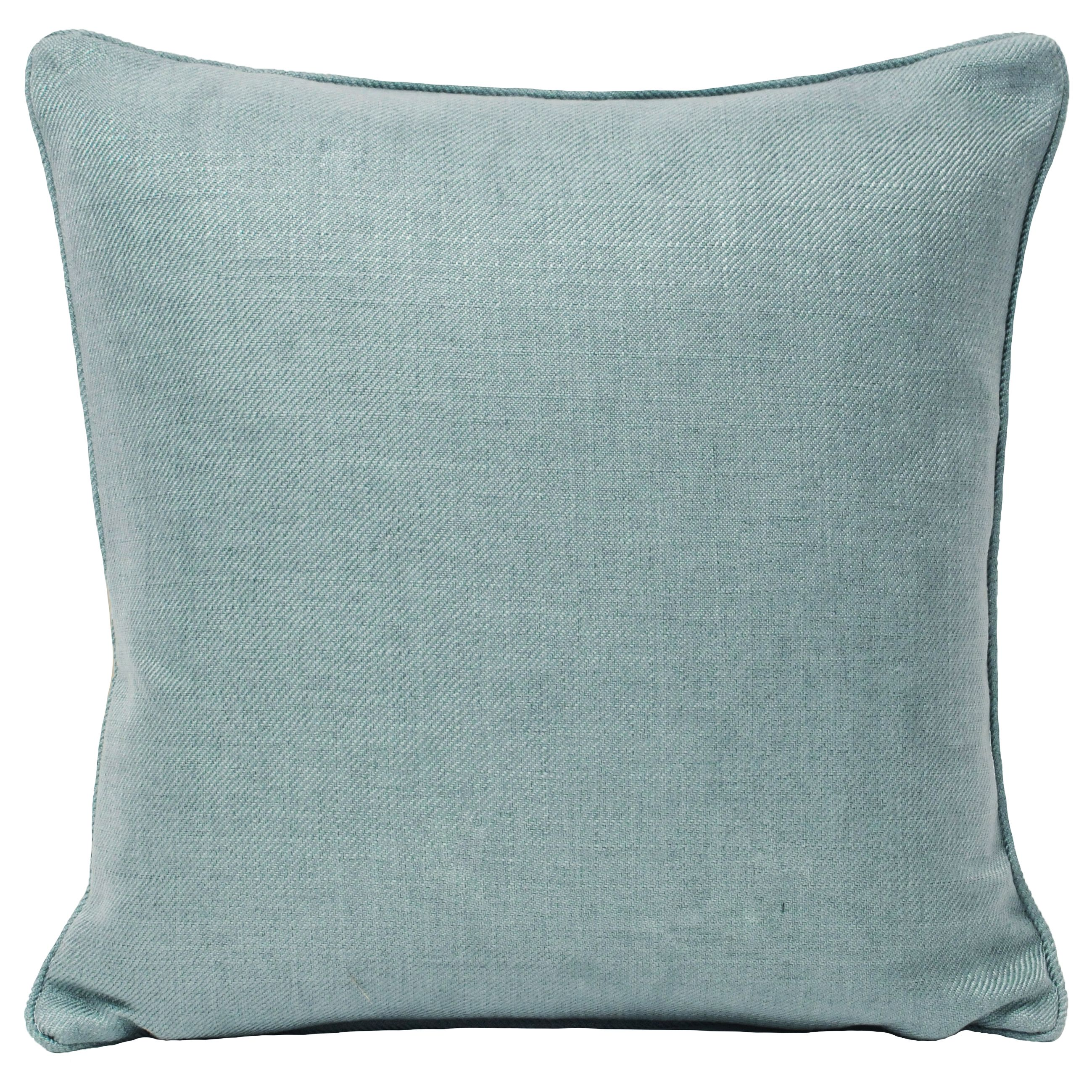 Atlantic 45X45 Poly Cushion Deb