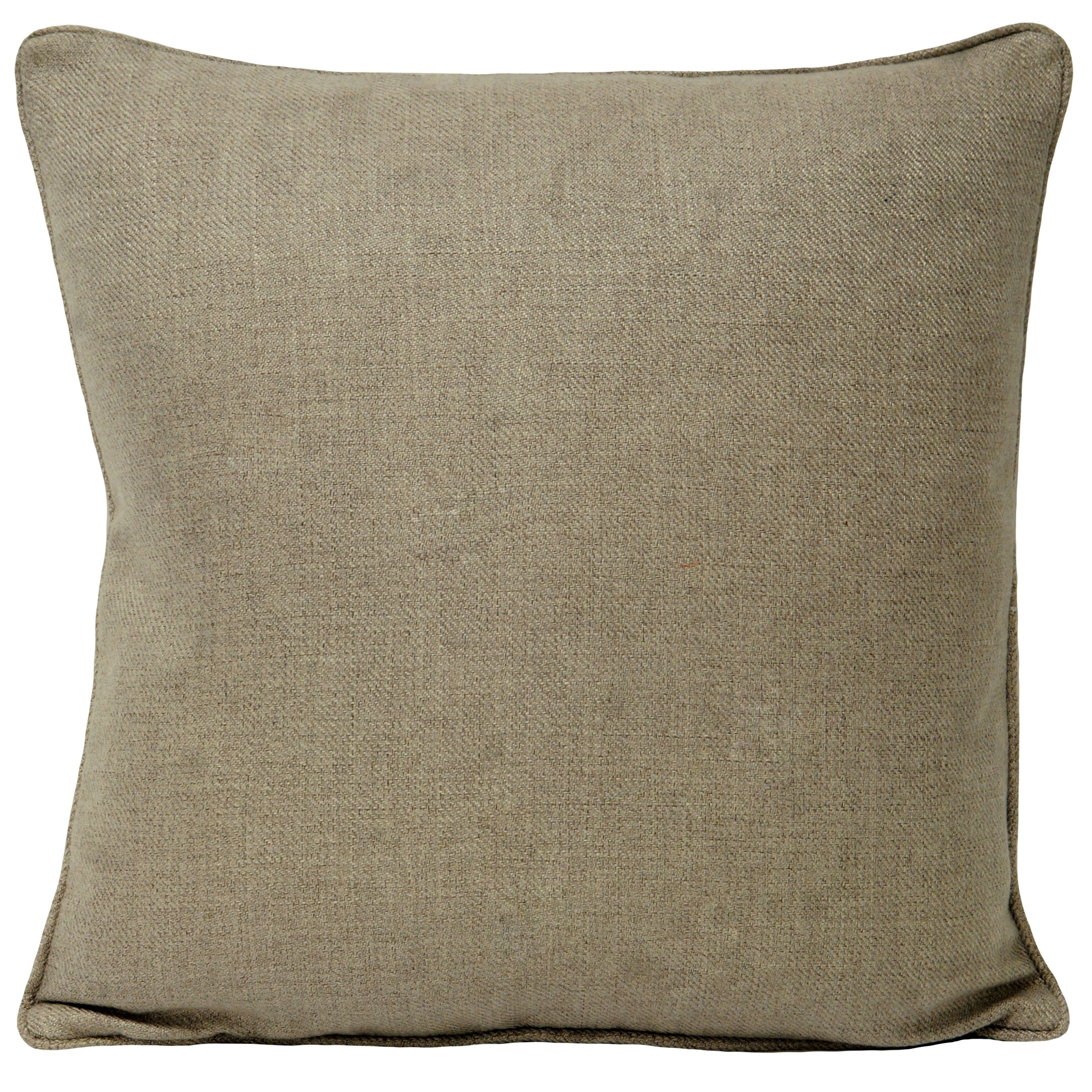 Atlantic 55X55 Poly Cushion Latte