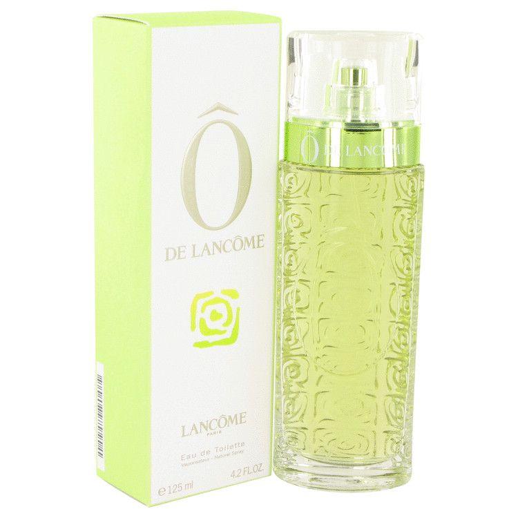 O De Lancome Eau De Toilette Spray By Lancome 125 ml