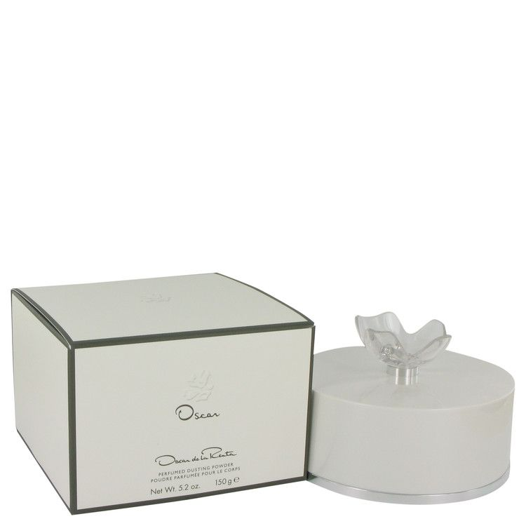 Oscar Perfumed Dusting Powder By Oscar de la Renta 157 ml