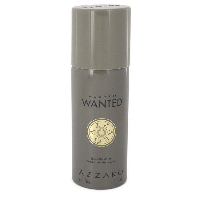 Azzaro Wanted Deodorant Spray By Azzaro 151 ml