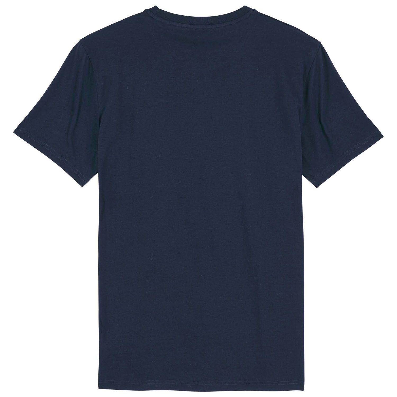 British Boxers Men's Navy T-Shirt