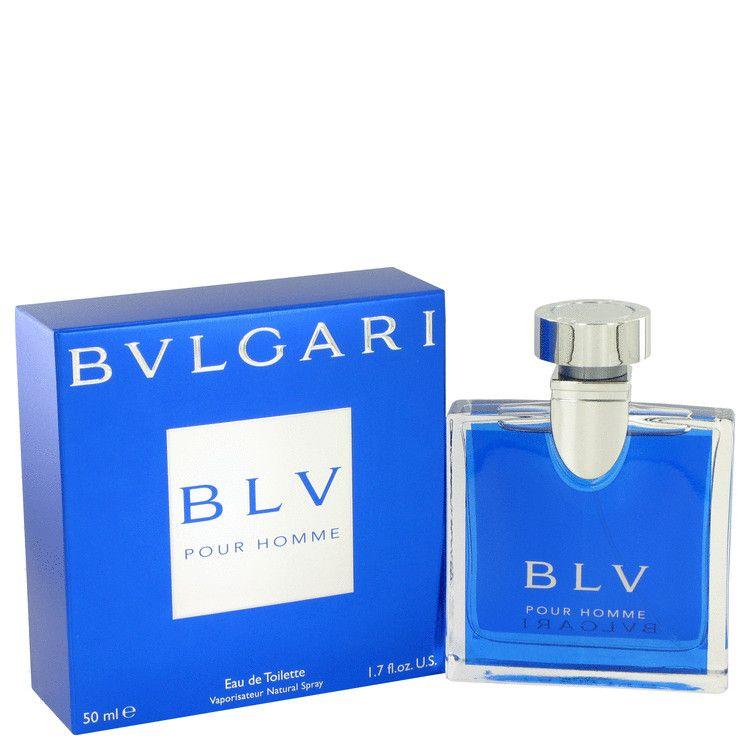 Bvlgari Blv Eau De Toilette Spray By Bvlgari 50 ml
