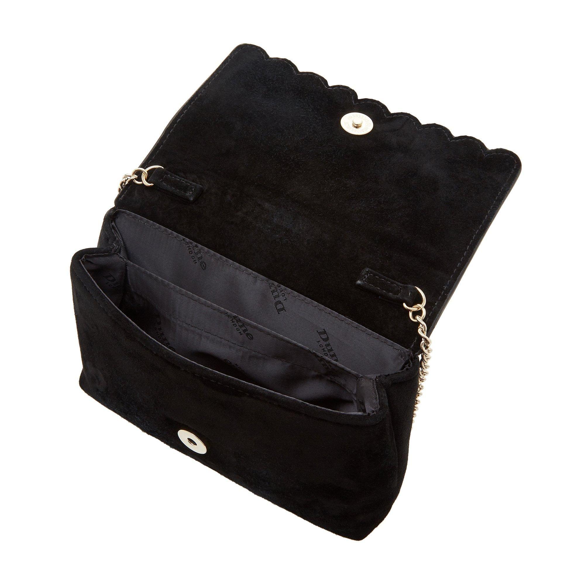 Dune BEAA Studded Cross Body Bag