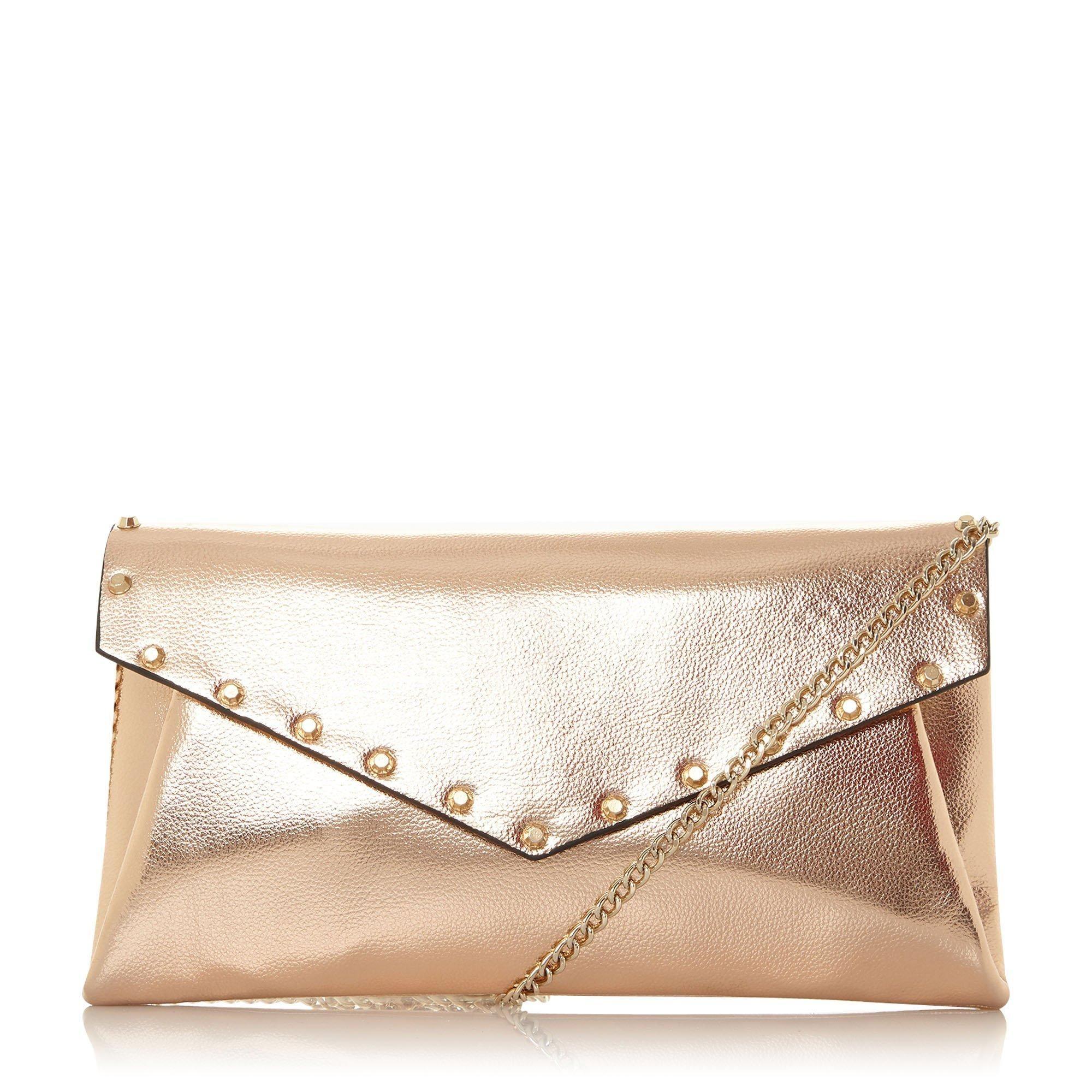 Dune BENVELA Envelope Clutch Bag