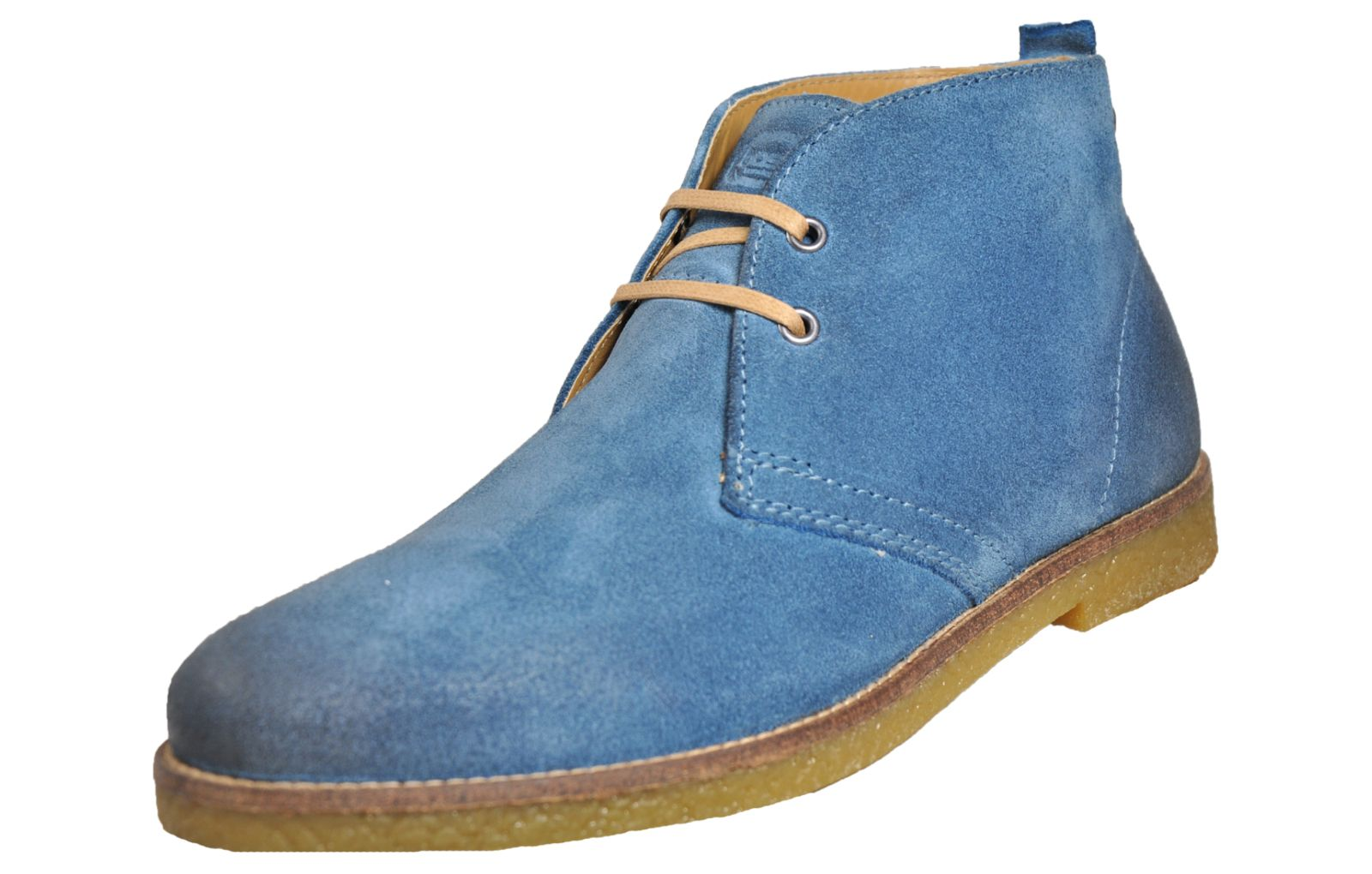 Base London Perry Suede Mens