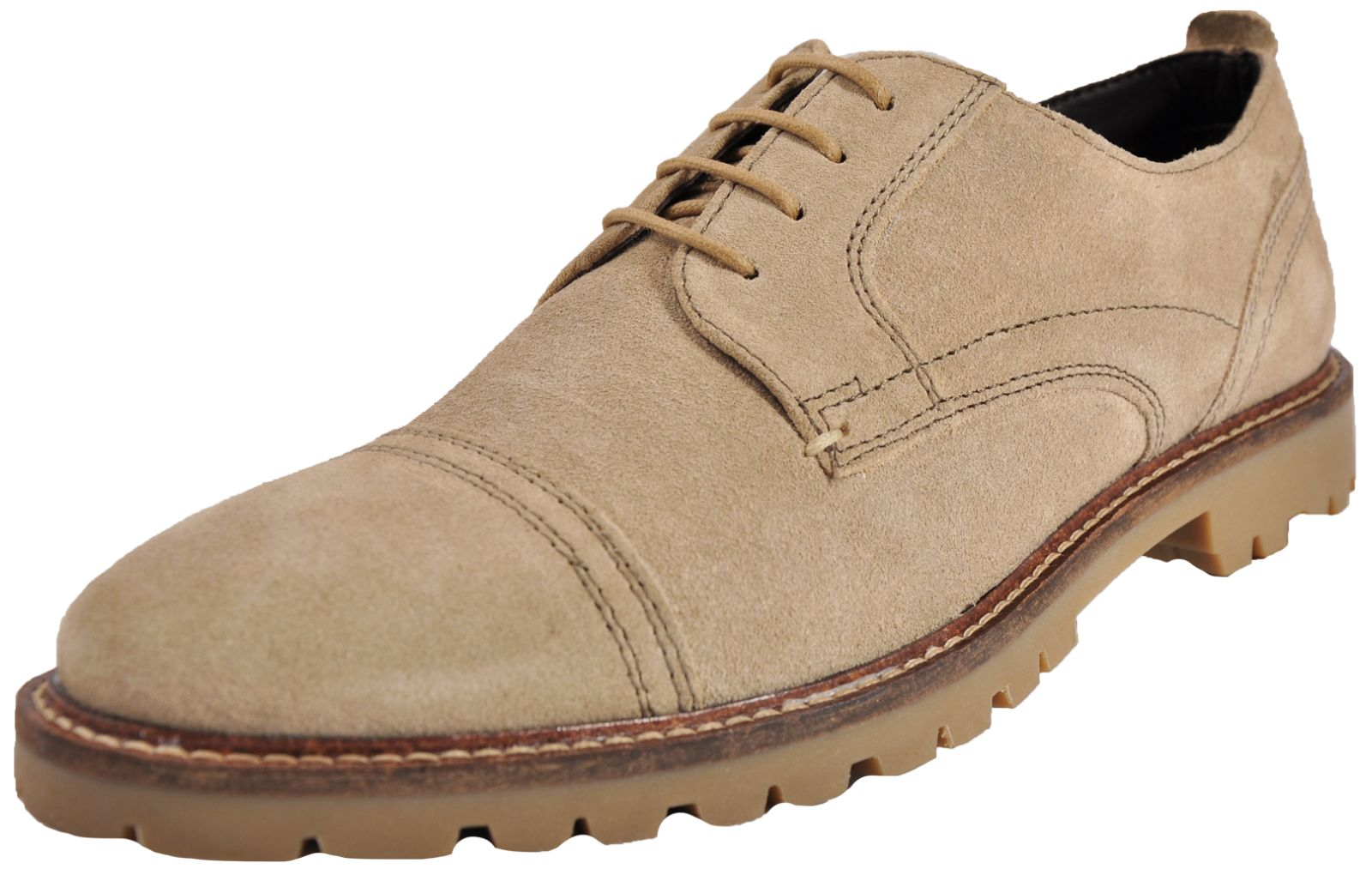 Base London Pike Suede Mens