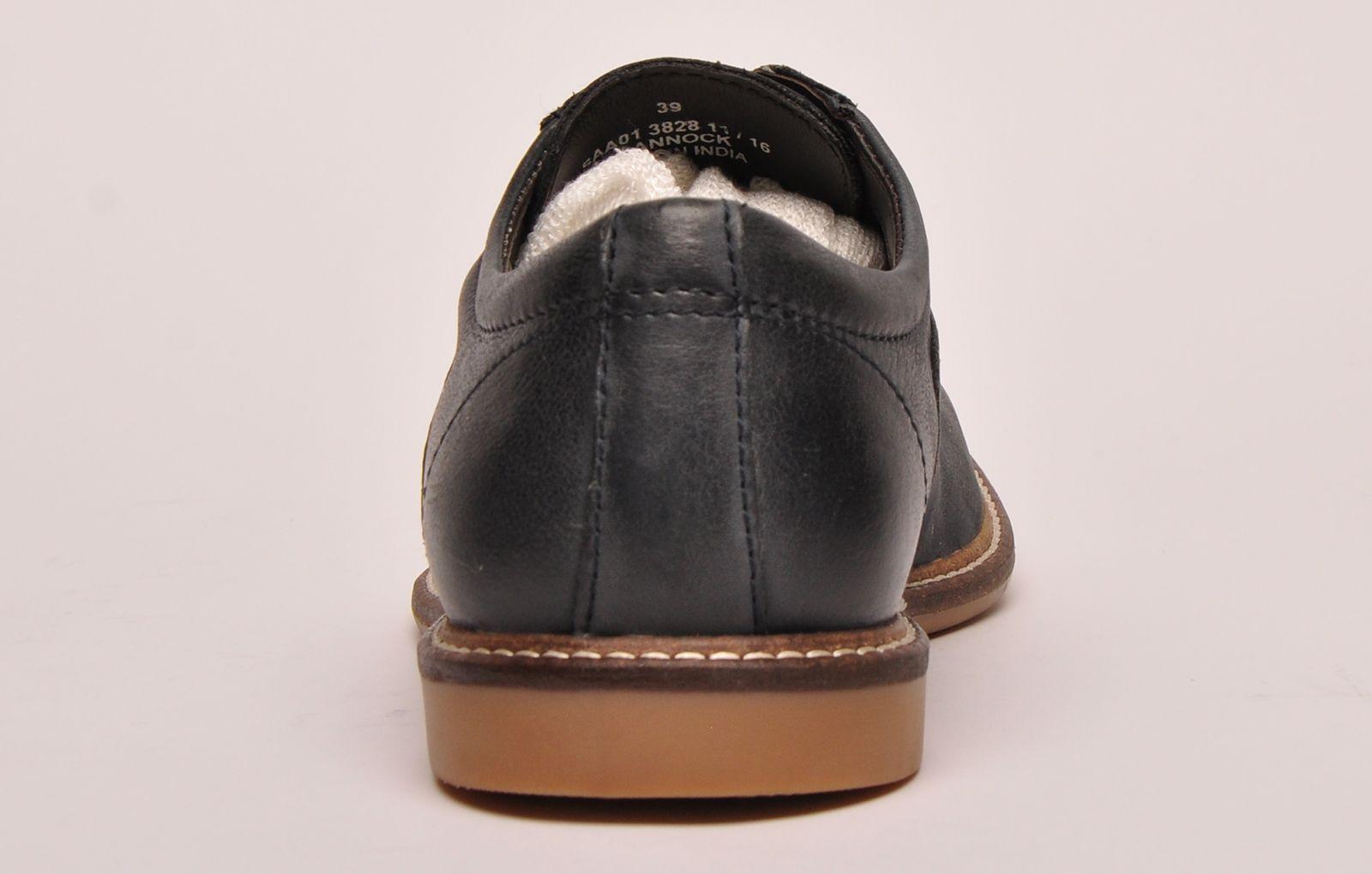 Base London Cannock Leather Mens