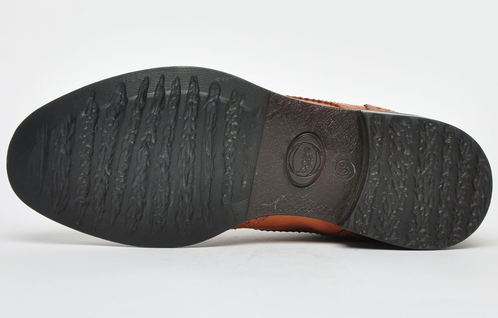 Base London Porter Leather Mens