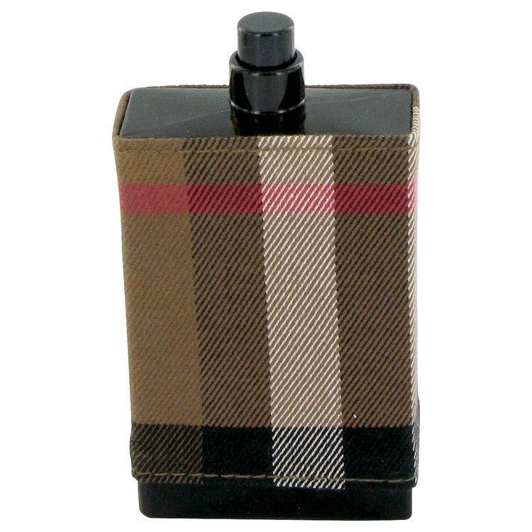 Burberry London (new) Eau De Toilette Spray (Tester) By Burberry 100 ml