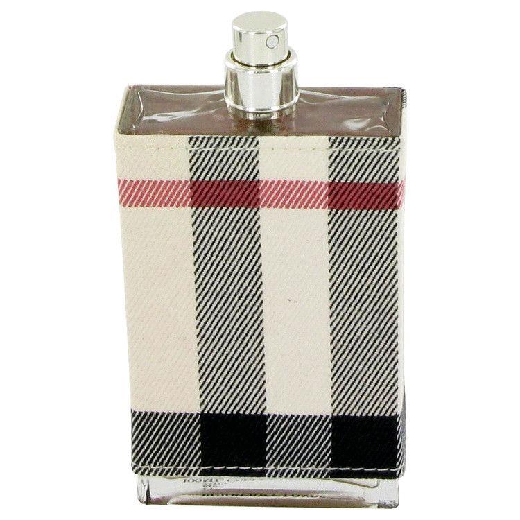 Burberry London (new) Eau De Parfum Spray (Tester) By Burberry 100 ml