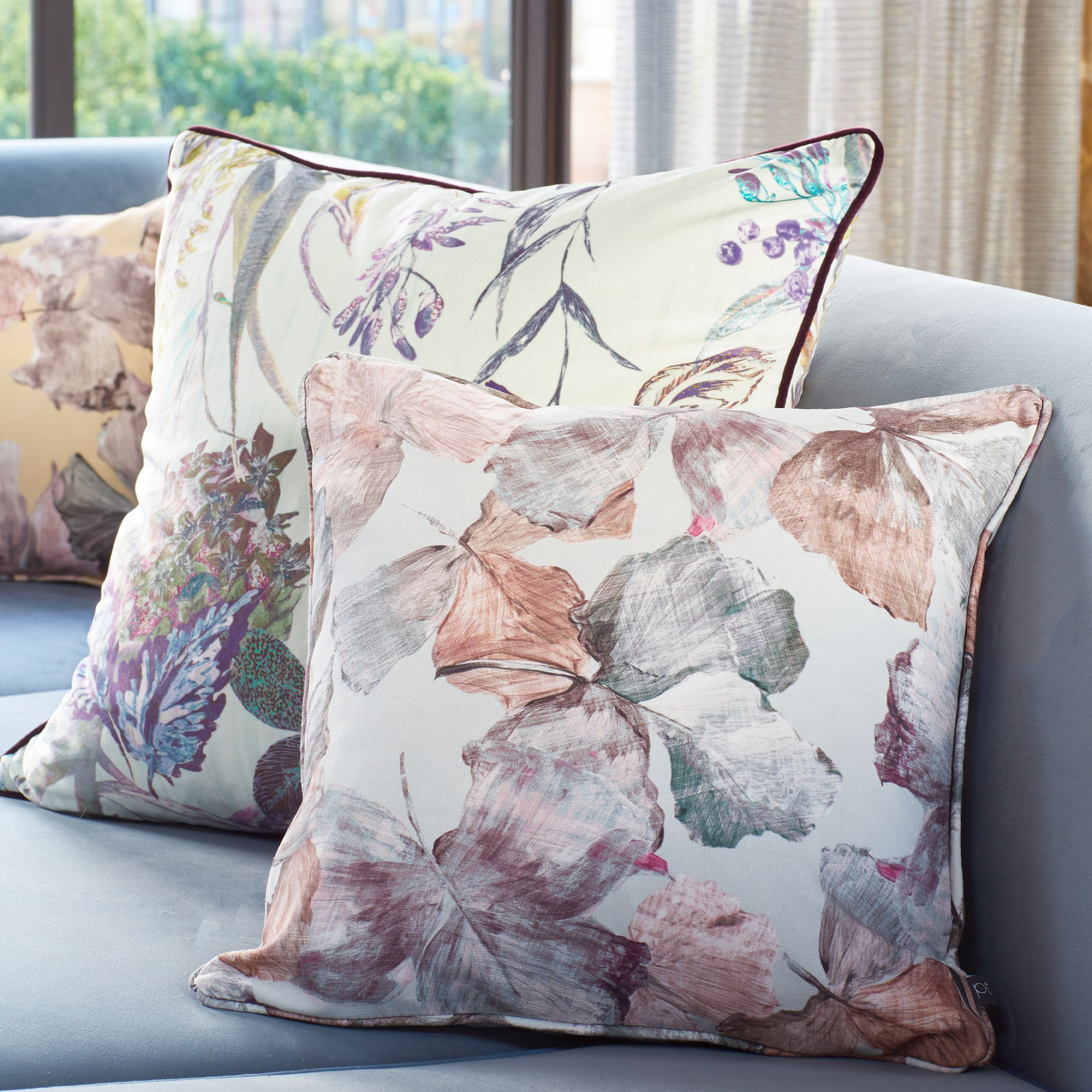 Botanist Cushion