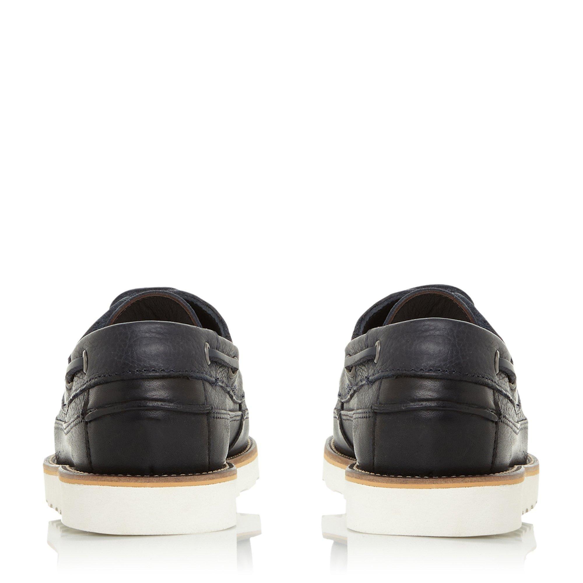 Bertie Mens BROADWALK Casual Boat Shoes