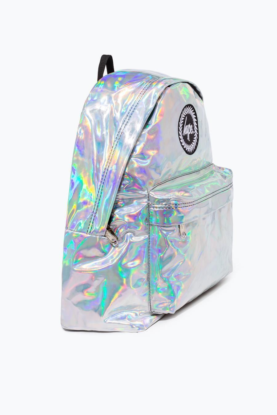 Hype Holo Backpack
