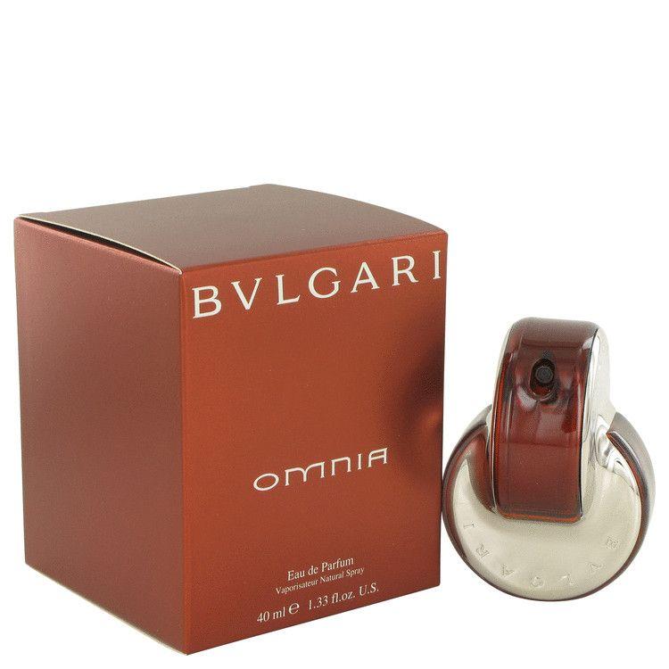 Omnia Eau De Parfum Spray By Bvlgari 41 ml