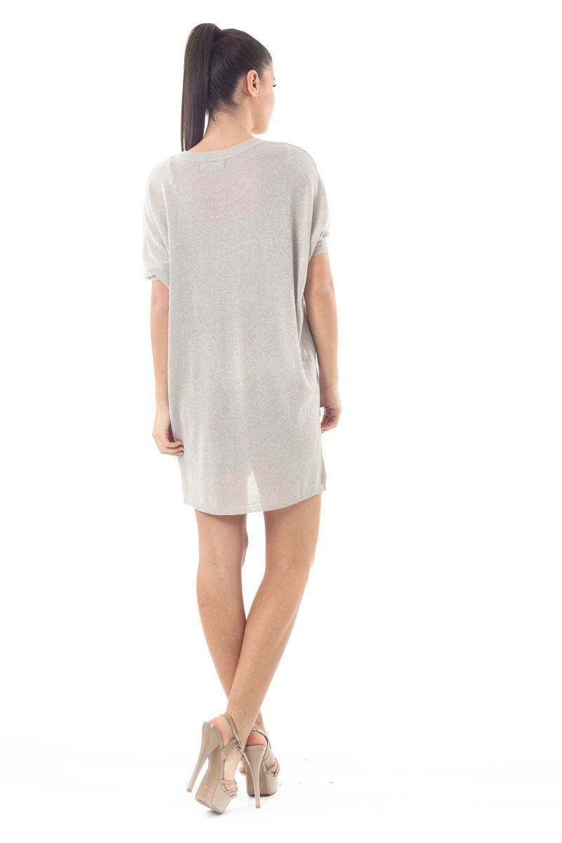 Lightweight Shimmer Dress