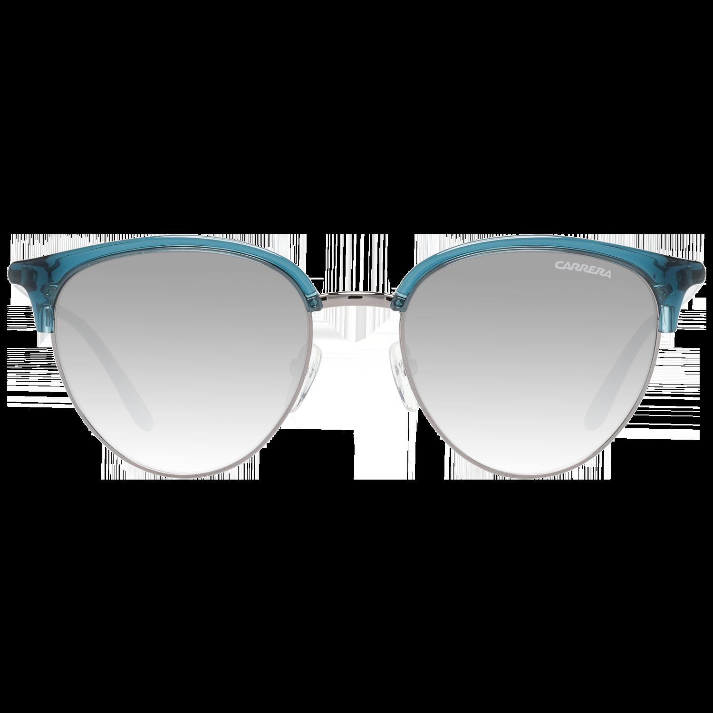 Carrera Sunglasses CA117/S RI6/IC 52 Women Silver