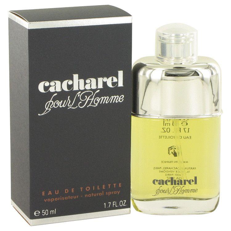 Cacharel Eau De Toilette Spray By Cacharel 50 ml