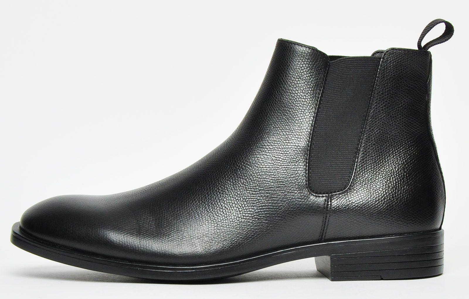 Calvin Klein Cashton Leather Mens