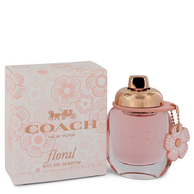 Coach Floral Eau De Parfum Spray By Coach 30 ml