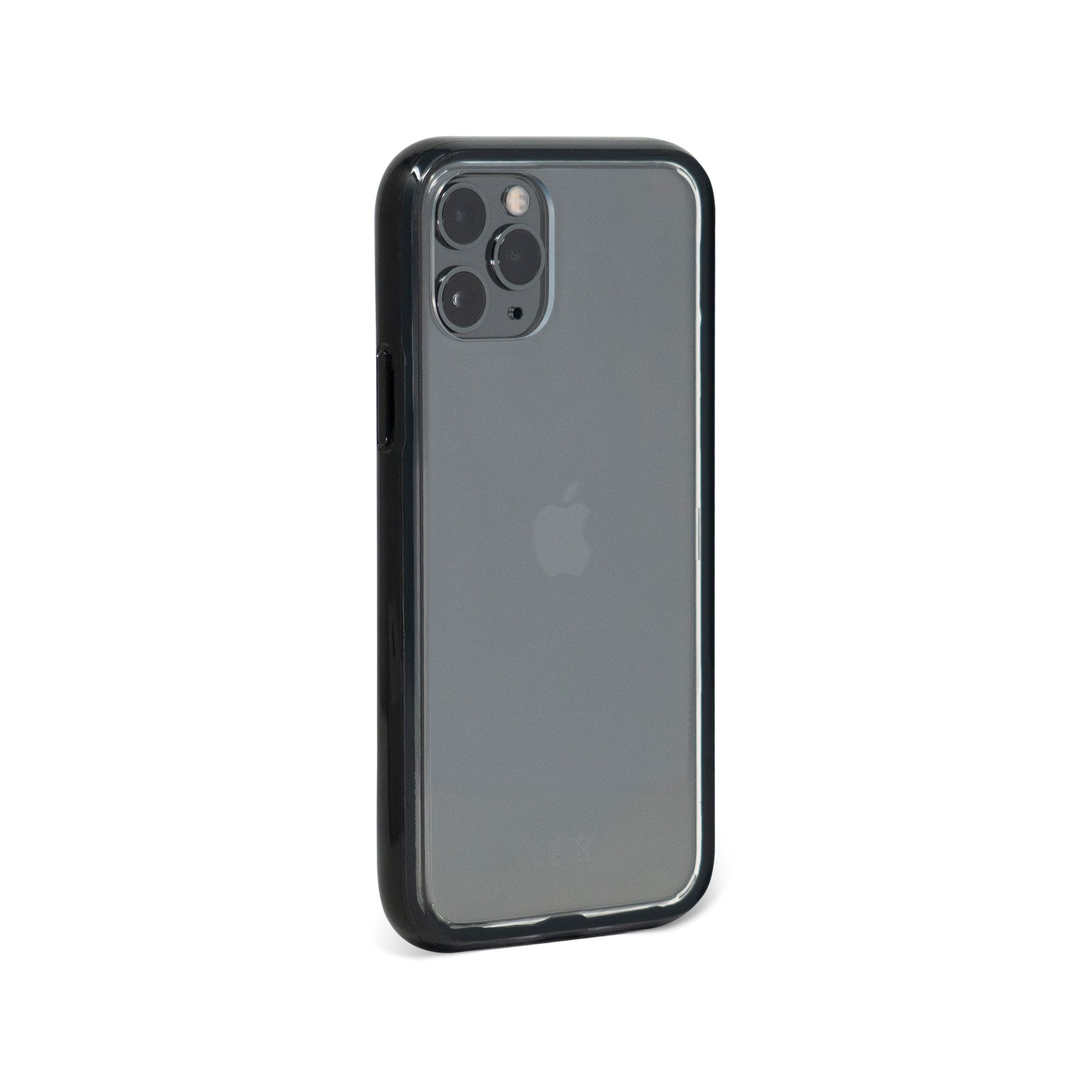 Mous - Transparent Clear Protective Case for iPhone 11 Pro - Clarity - No Screen Protector