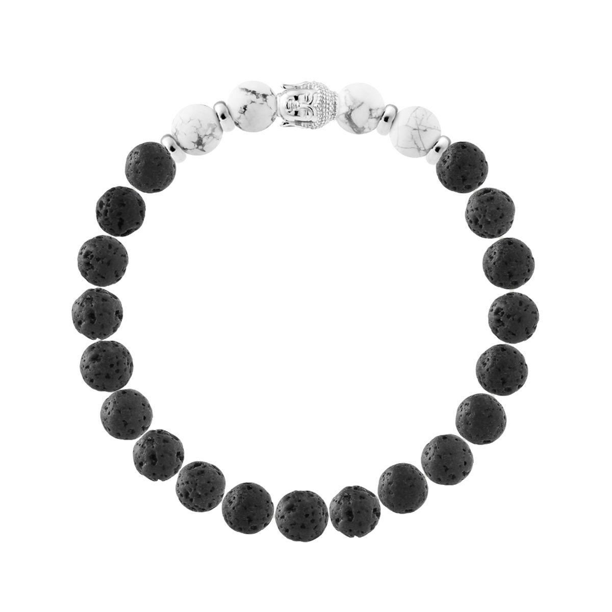 Bracelet Silver Sterling 925  Nassau