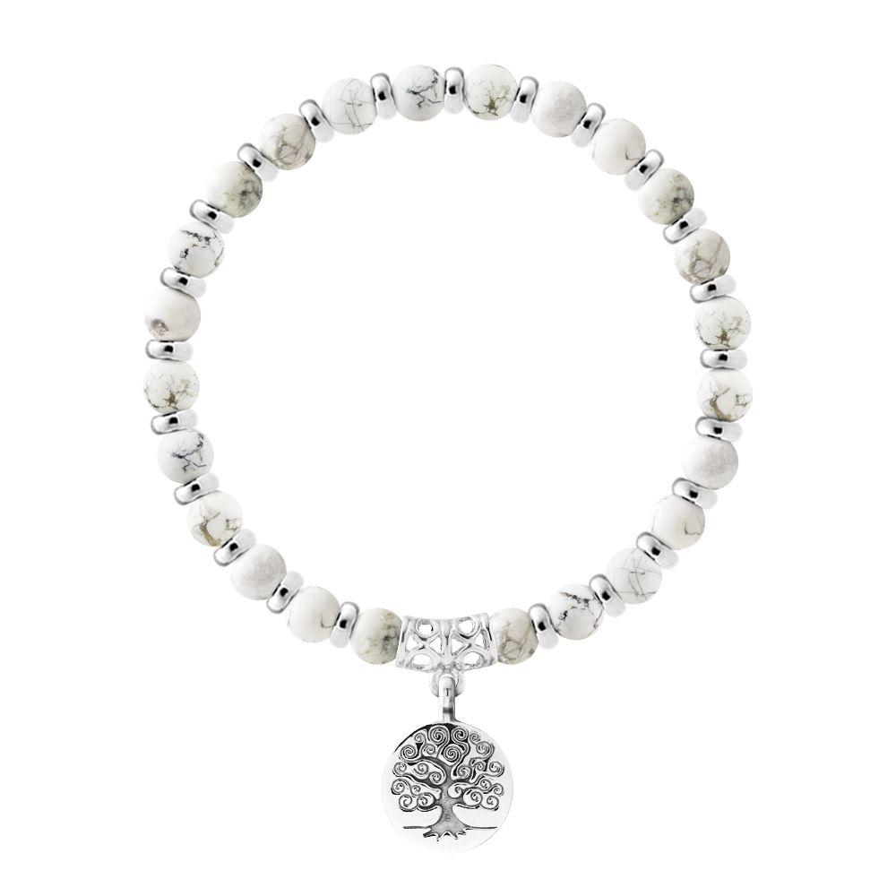 Bracelet Silver Sterling 925  Buena Vista