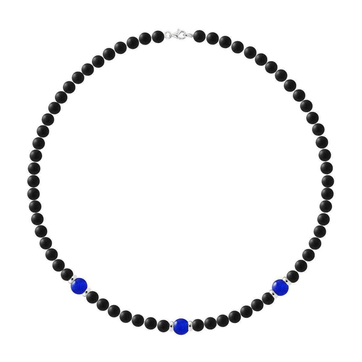 Necklace Silver Sterling 925  Preston
