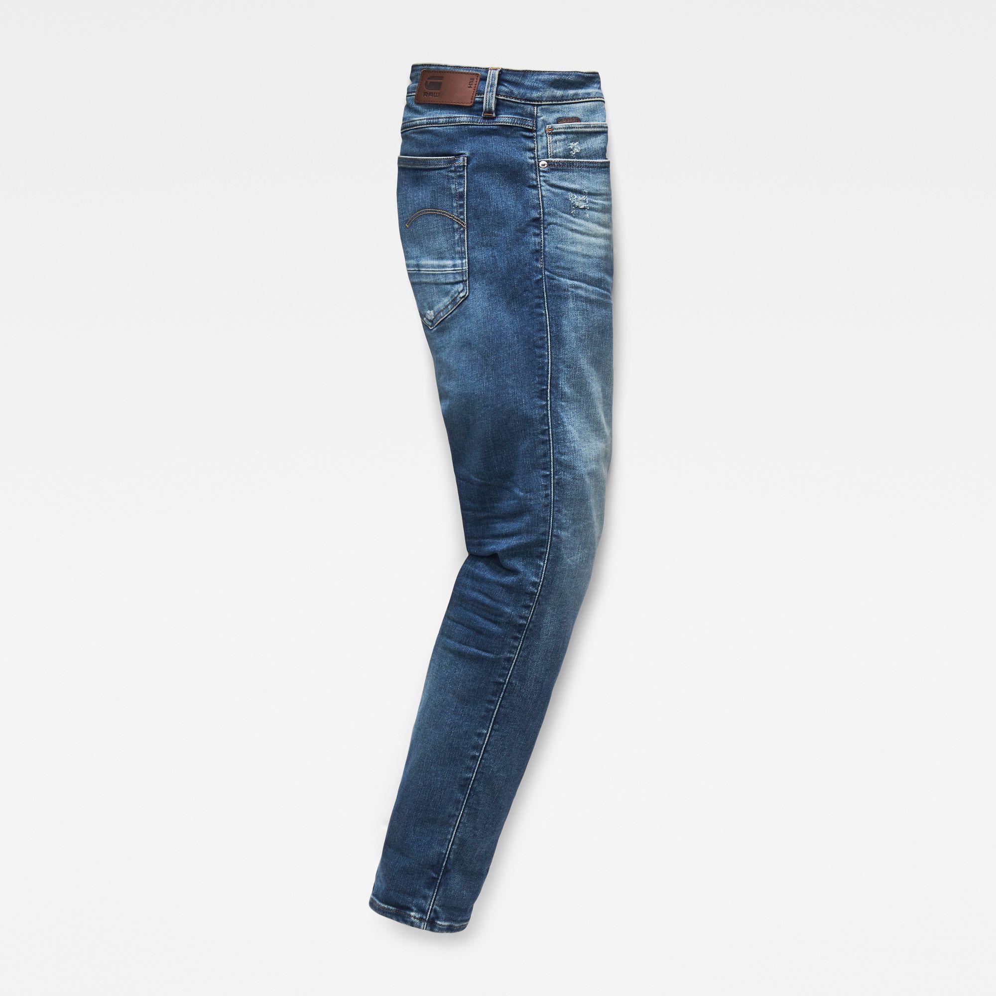 G-Star RAW Kate Boyfriend Jeans