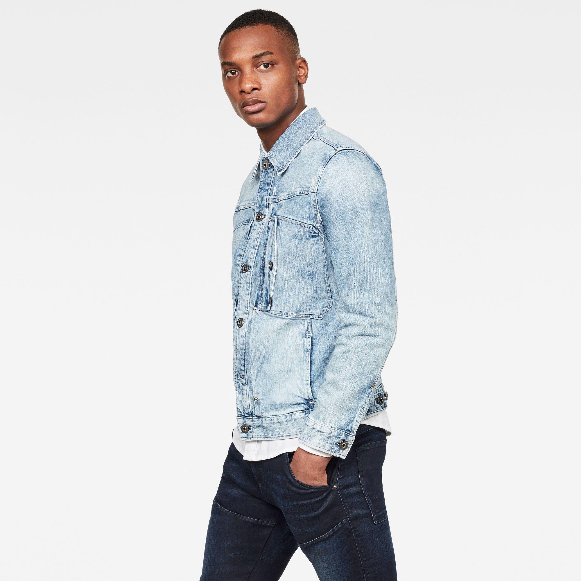 G-Star RAW Scutar NW Slim Jacket