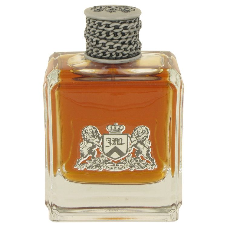 Dirty English Eau De Toilette Spray (Tester) By Juicy Couture 100 ml