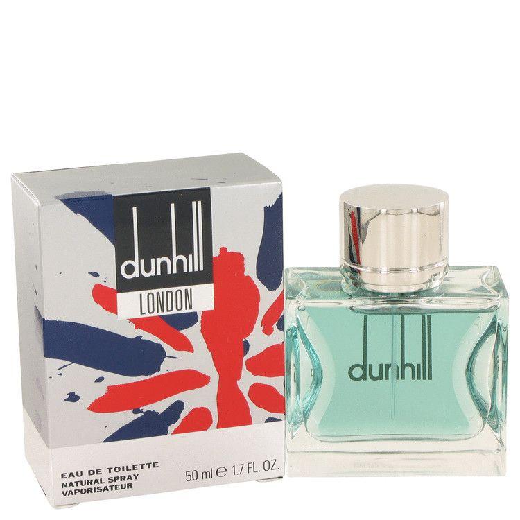 Dunhill London Eau De Toilette Spray By Alfred Dunhill 50 ml