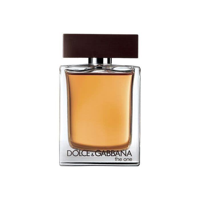 Dolce And Gabbana The One For Men Eau De Toilette Spray 100Ml