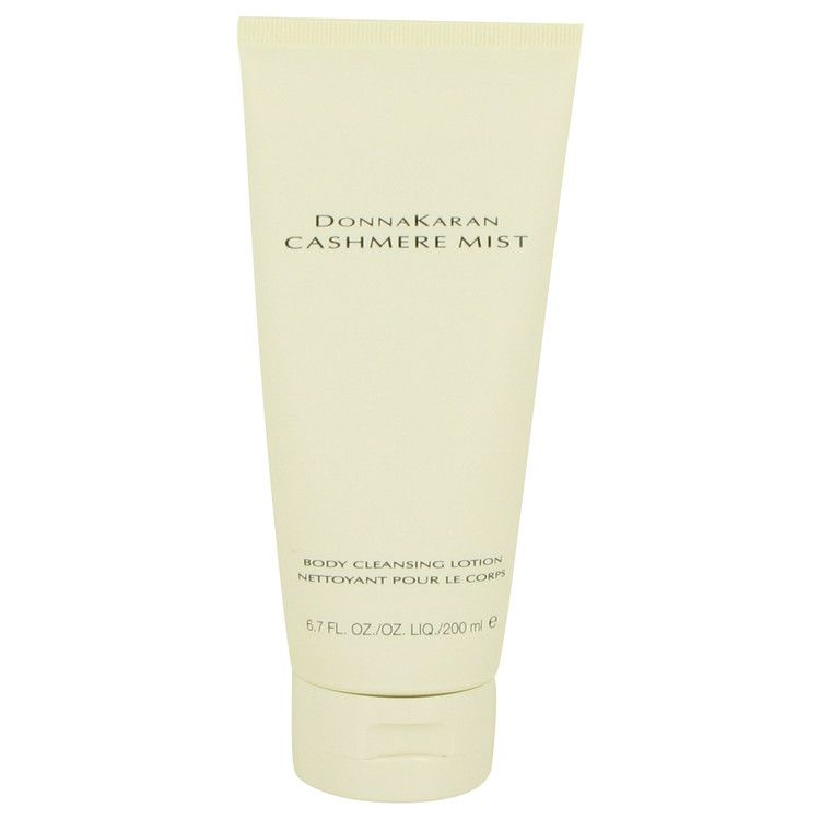 Cashmere Mist Cashmere Cleansing Lotion By Donna Karan 177 ml
