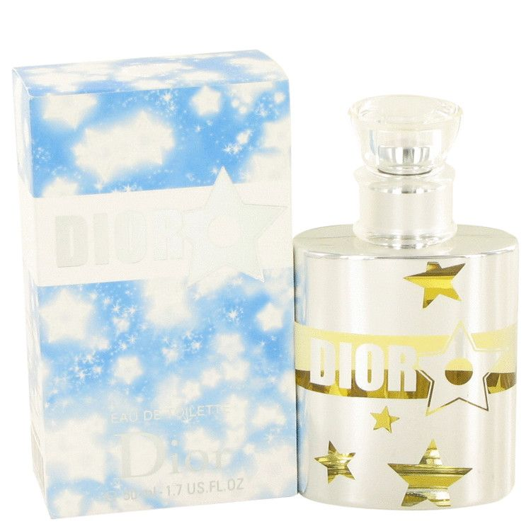 Dior Star Eau De Toilette Spray By Christian Dior 50 ml